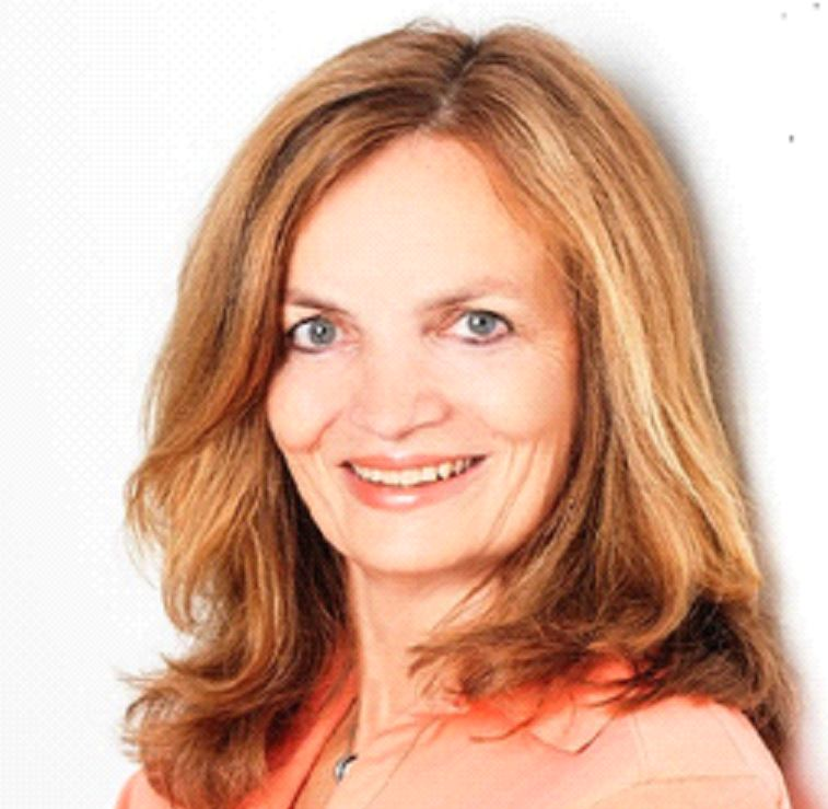 Anne Lissmann